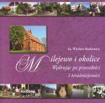 Okładka książki: Milejewo i okolice