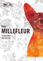 Okładka książki: Moje Millefleur