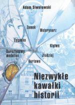 Okładka książki: Niezwykłe kawałki historii