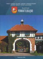 Okładka książki: Powiat elbląski