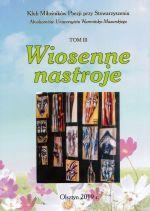 Okładka książki: Wiosenne nastroje, t. 3