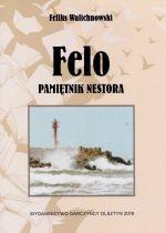 Okładka książki: Felo