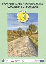 Okładka książki: Przyjaciel Parku Krajobrazowego Wzgórz Dylewskich