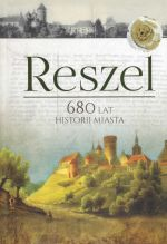 Okładka książki: Reszel