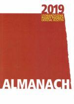 Okładka książki: Almanach 2019