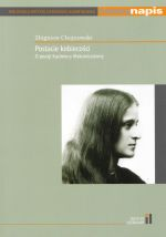Okładka książki: Postacie kobiecości