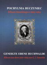 Okładka książki: Pochylnia Buczyniec