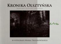 Okładka książki: Kronika olsztyńska