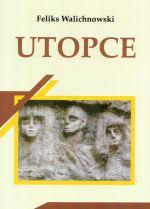 Okładka książki: Utopce