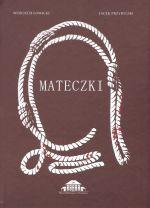 Okładka książki: Mateczki