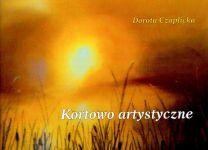 Okładka książki: Kortowo artystyczne