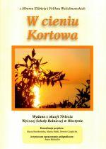 Okładka książki: W cieniu Kortowa
