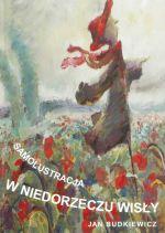 Okładka książki: Samolustracja w niedorzeczu Wisły