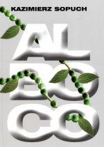 Okładka książki: Alboco