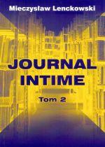 Okładka książki: Journal intime. T. 2