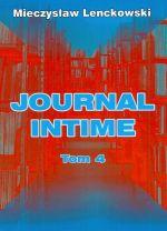 Okładka książki: Journal intime. T. 4