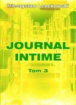 Okładka książki: Journal intime. T. 5