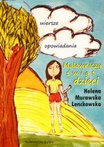 Okładka książki: Malowniczy świat dzieci