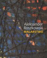Okładka książki: Aleksander Roszkowski