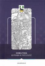 Okładka książki: Ziemia Piska