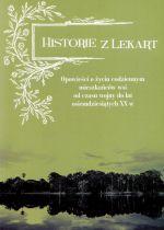 Okładka książki: Historie z Lekart
