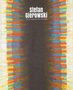 Okładka książki: Stefan Gierowski