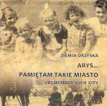 Okładka książki: Ziemia Orzyska