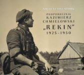 Okładka książki: Podporucznik Kazimierz Chmielowski