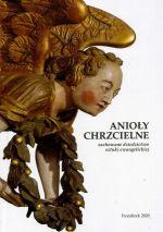 Okładka książki: Anioły chrzcielne