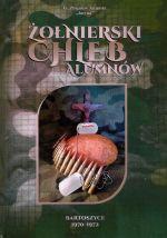 Okładka książki: Żołnierski chleb alumnów
