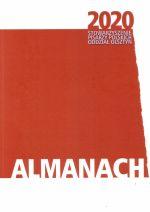 Okładka książki: Almanach 2020