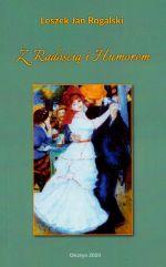 Okładka książki: Z radością i humorem