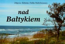 Okładka książki: Nad Bałtykiem