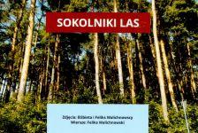 Okładka książki: Sokolniki las