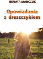 Okładka książki: Opowiadania z dreszczykiem