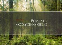 Okładka książki: Przyroda powiatu szczycieńskiego