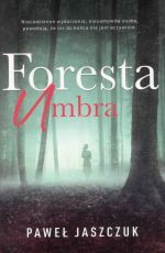 Okładka książki: Foresta Umbra