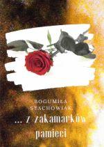 Okładka książki: ... z zakamarków pamięci