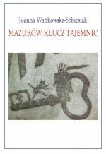 Okładka książki: Mazurów klucz tajemnic