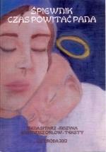 Okładka książki: Śpiewnik