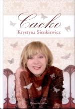 Okładka książki: Cacko