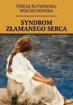 Okładka książki: Syndrom złamanego serca
