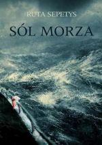 Okładka książki: Sól morza
