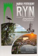 Okładka książki: Ryn