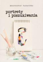 Okładka książki: Portrety i poszukiwania
