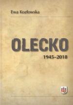 Okładka książki: Olecko