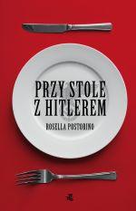 Okładka książki: Przy stole z Hitlerem