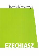 Okładka książki: Ezechiasz