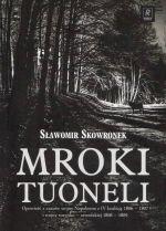 Okładka książki: Mroki Tuoneli