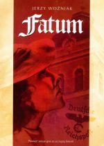 Okładka książki: Fatum